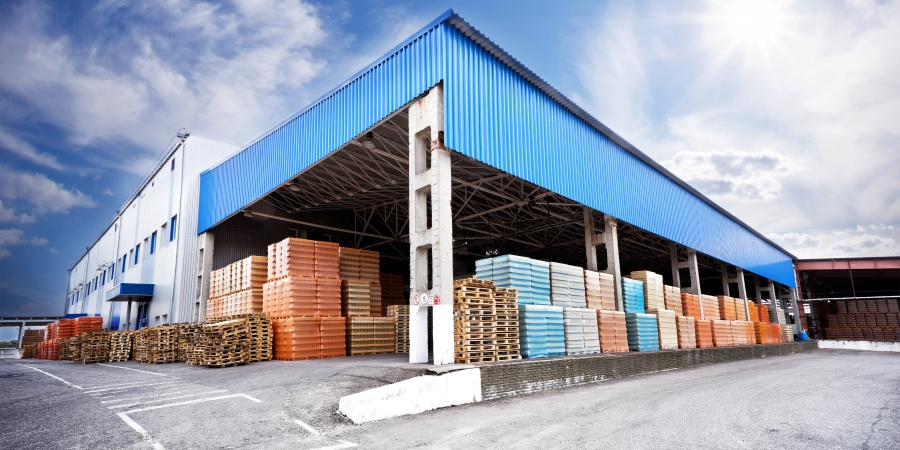 Find Investment Opportunity in Warehousing Business in India