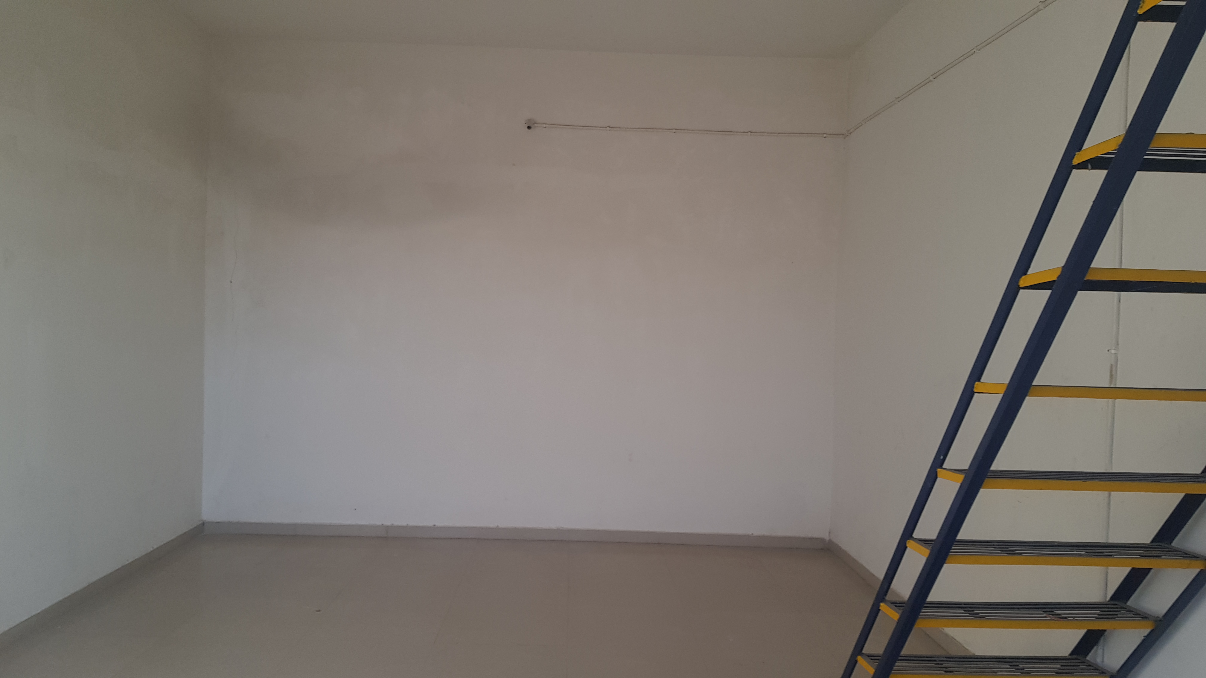 Small Warehouse on rent in Changodar