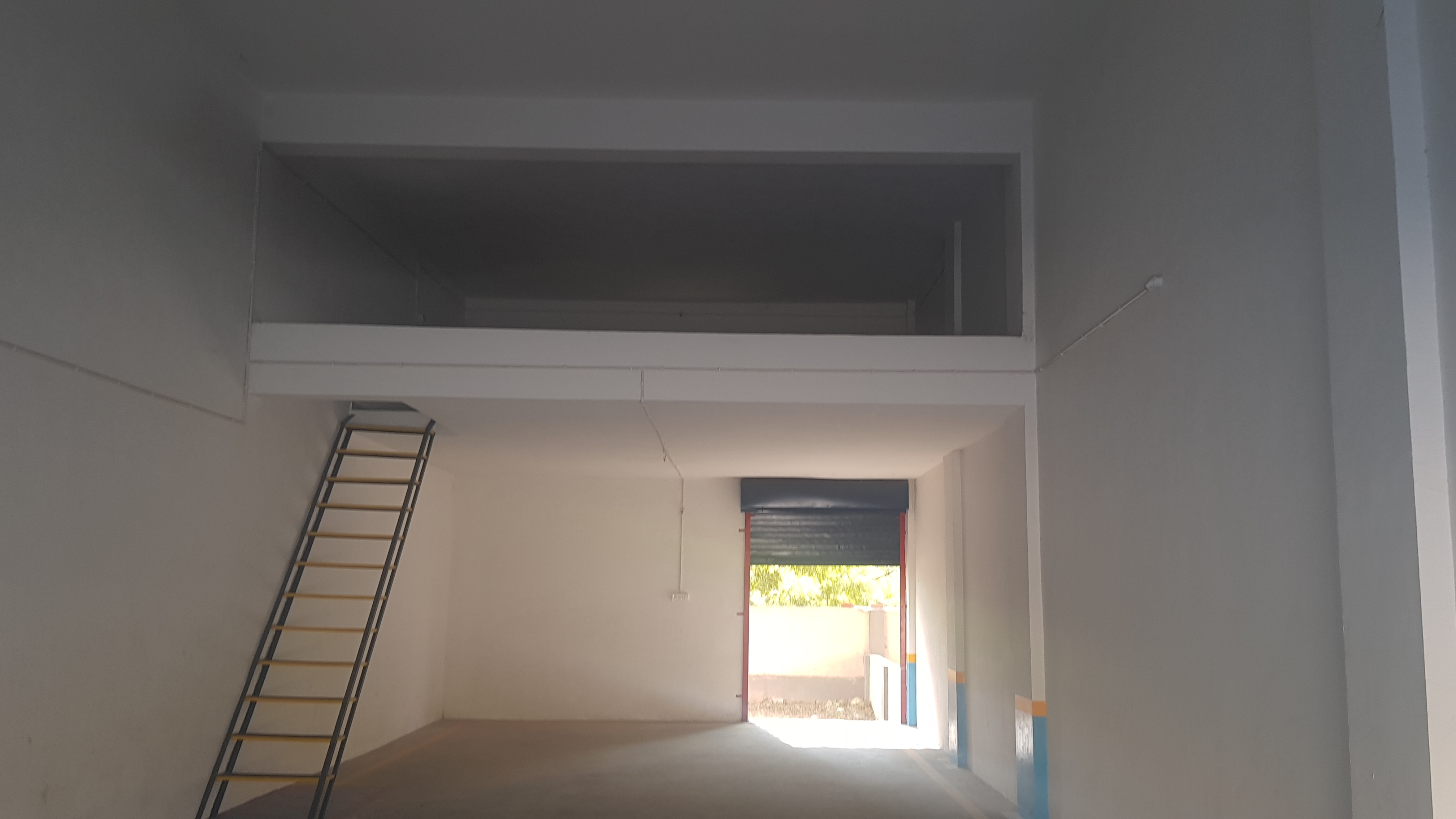 Warehouse for rent in Changodar