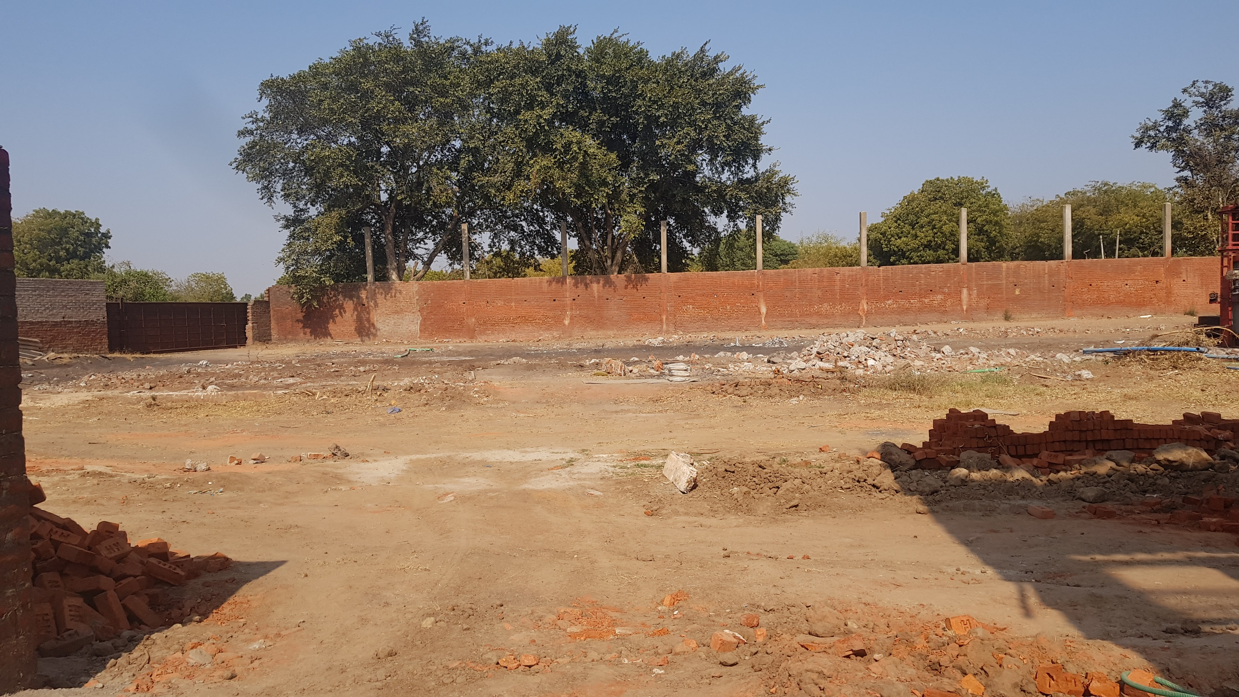 Industrial Plots at Santej