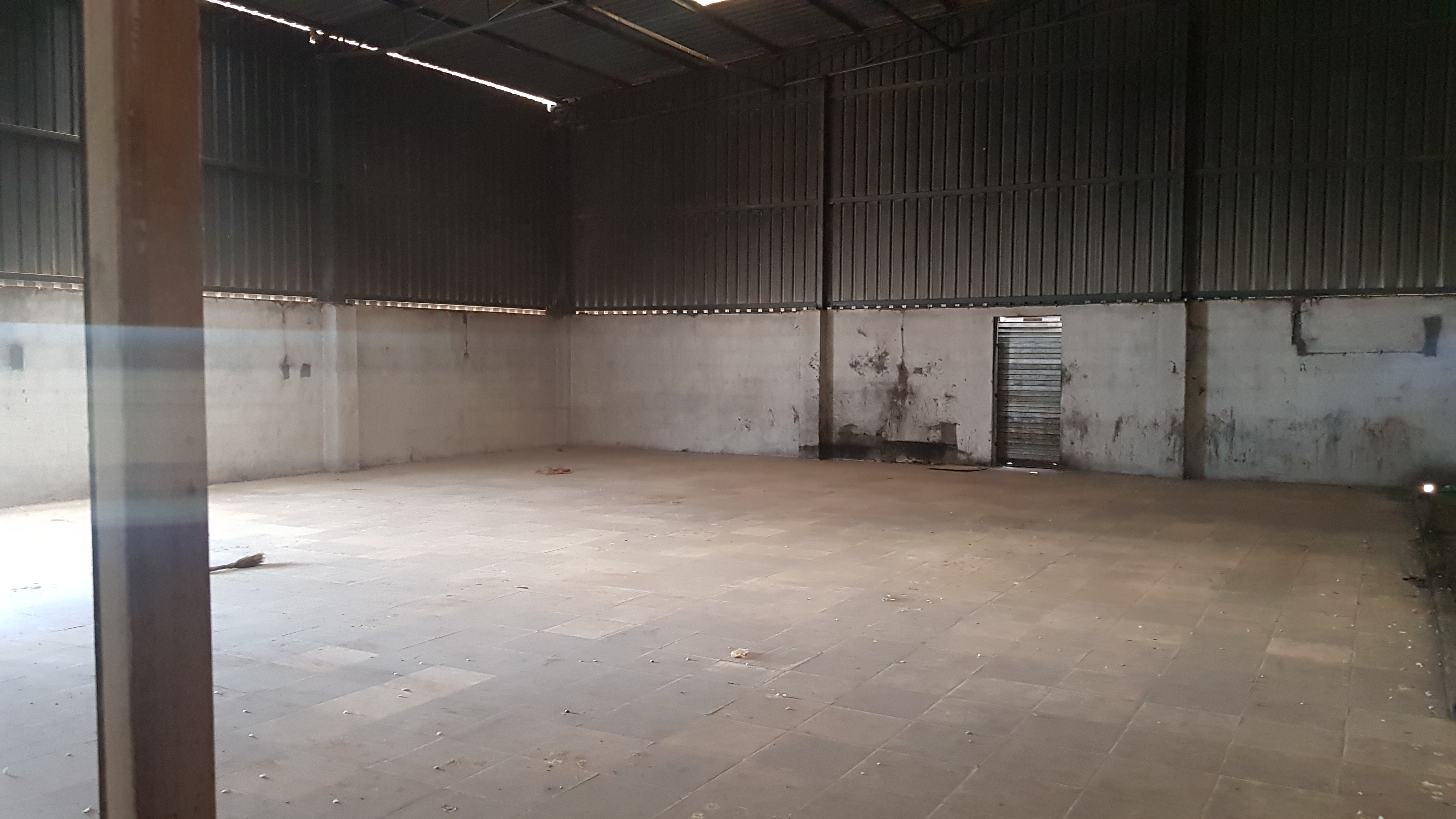 Small Warehouse near SP Ring Road